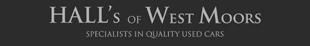 Halls Of West Moors Ltd logo