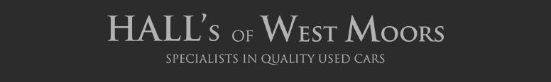 Halls Of West Moors Ltd