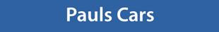Pauls Cars logo