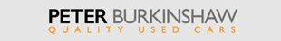 Peter Burkinshaw Cars logo