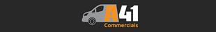 A41 Commercials logo