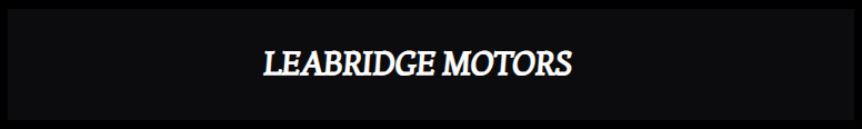 Leabridge Motors Ltd