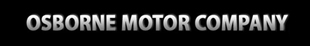 Osborne Motor Company logo