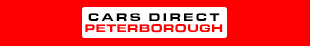 Cars Direct Peterborough logo