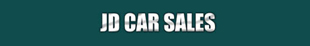 JD Car Sales logo