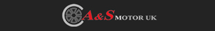 A&S Motors UK logo