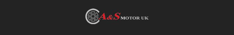 A&S Motors UK