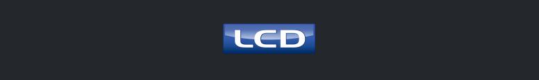 LCD Car Sales