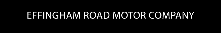 Effingham Road Motor Company Limited