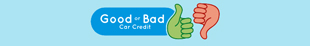 Good or Bad Car Credit Warrington logo