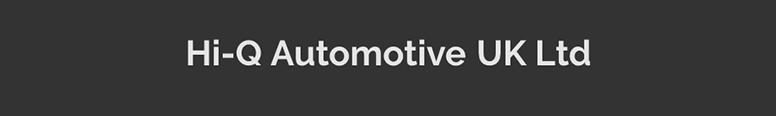 Hi-Q AutomotiveUK Ltd