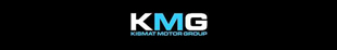 KMG Car Sales logo