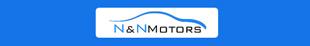 N & N Motors logo
