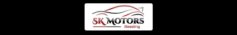 S K Motors Reading Ltd