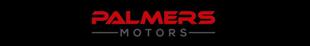 Palmers Motors logo