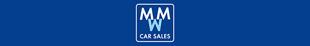 MWM CAR SALES LTD logo