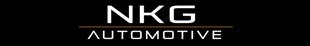 NKG Automotive logo