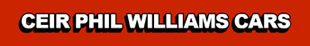 Phil Williams Cars ltd logo