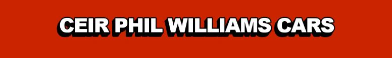 Phil Williams Cars ltd