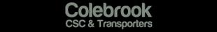 Colebrook Transporters logo