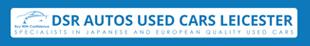 DSR Autos Used Cars Leicester logo