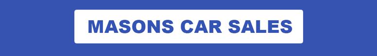 Masons Car Sales
