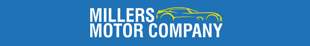 Millers Motors Company logo