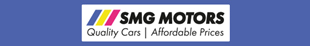 SMG Motors (Cheshire) logo