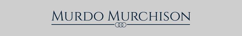 Murdo Murchison