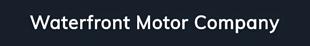 Waterfront Motor Company logo