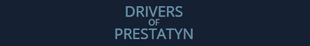Drivers of Prestatyn logo