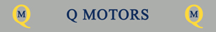 Q Motors logo