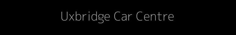 Uxbridge Cars