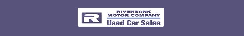 Riverbank Motor Company