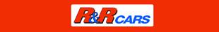 R & R Cars logo