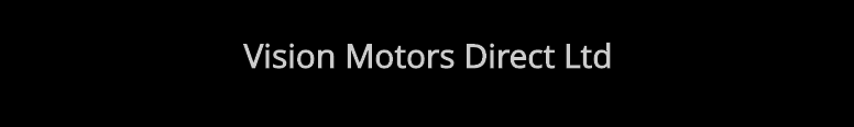 Vision Motors Direct Ltd