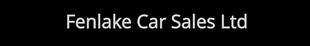 Fenlake Car Sales logo