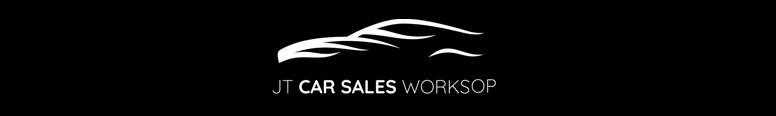 JT Car Sales Worksop Ltd