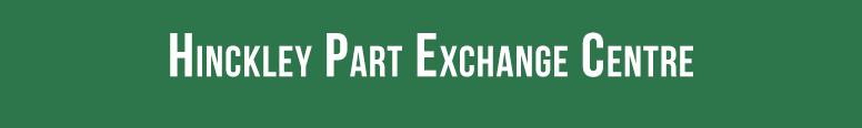 Hinckley Part Exchange