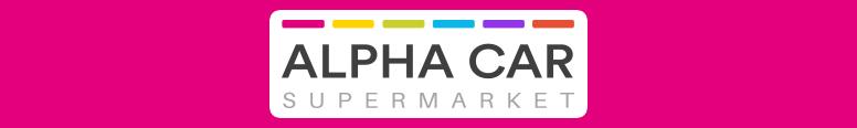 Alpha Car Supermarket