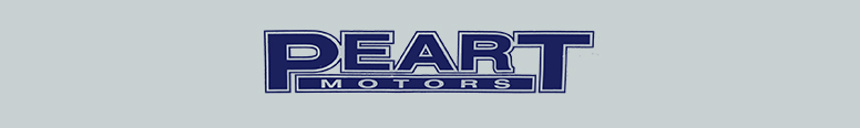 Peart Motors