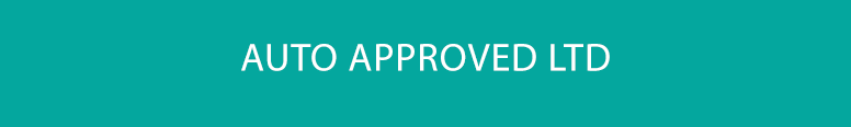 Auto Approved Ltd