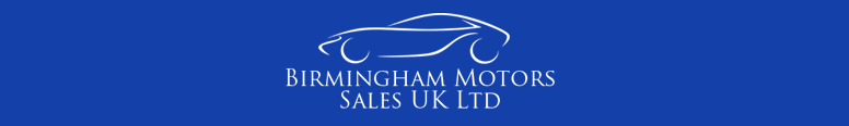 Birmingham Motor Sales UK Ltd