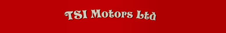 Tsi Motors