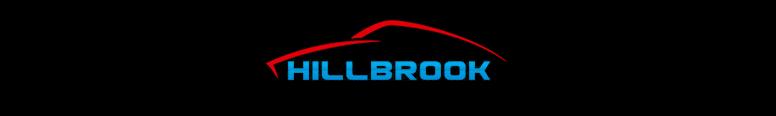 Hill Brook Motors Ltd