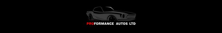 Proformance Autos Limited