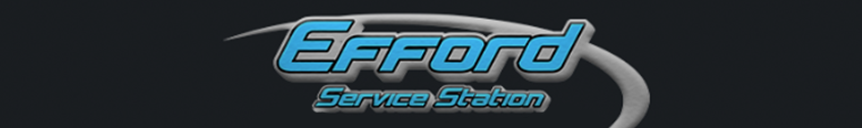 Efford Service Station