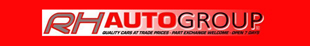 RH Auto Group logo