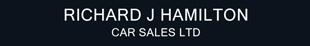 Richard J Hamilton Car Sales Ltd logo