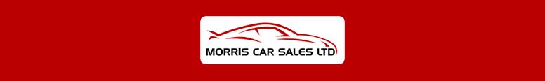 Morris Car Sales Ltd